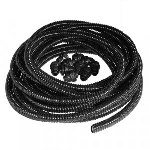 CTPA Pro Nylon Flexible Conduit Contractor Pack Size 12 - (Polyimide 6)