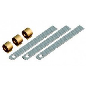 Raychem Solderless Earth Spring Kits