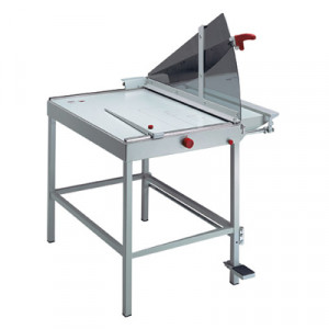Heavy Duty Hand Cutting Machine