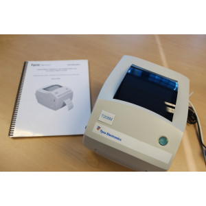 Tyco Electronics T208 Portable Ident Thermal Transfer Printer (USED152)
