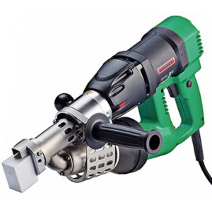 Leister Fusion 2 120V / 2800w with Blank Welding Shoe - 150.102 NEW