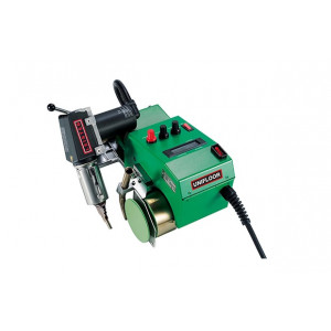 Leister Unifloor E 120V Floor Welding Machine (NEW005) - 115.024