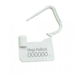 Mega Airline Padlock Seal