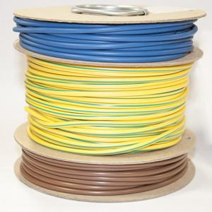 PVC Multi Reel size 4.0mm I/D