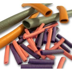 Neoprene Rubber Chloroprene Tubing Unique Colours