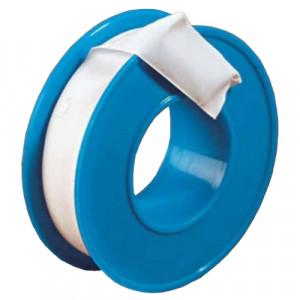 PTFE Film Tape 25mm x 12mtrs White Teflon - Plumbers Thread Sealing Tape