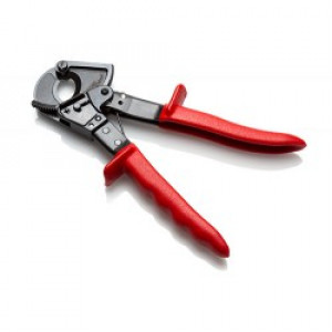 Ratchet Cable Cutter, Cuts Cables up to 240 sq mm