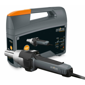 Steinel HG 2620 E Hot Air Gun / Tool 110V & 240V with Case