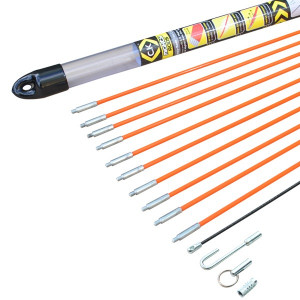 MightyRod Cable Rod Set 10m