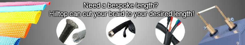 Braid Cutting