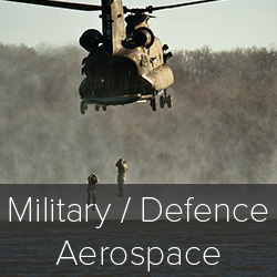 Military/Defence & Aerospace