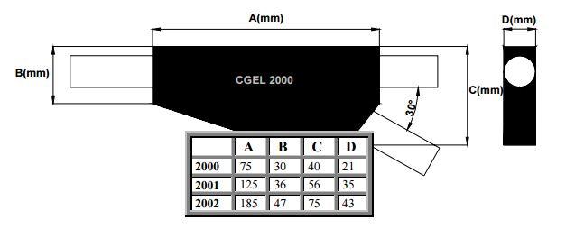 CGEL 2000