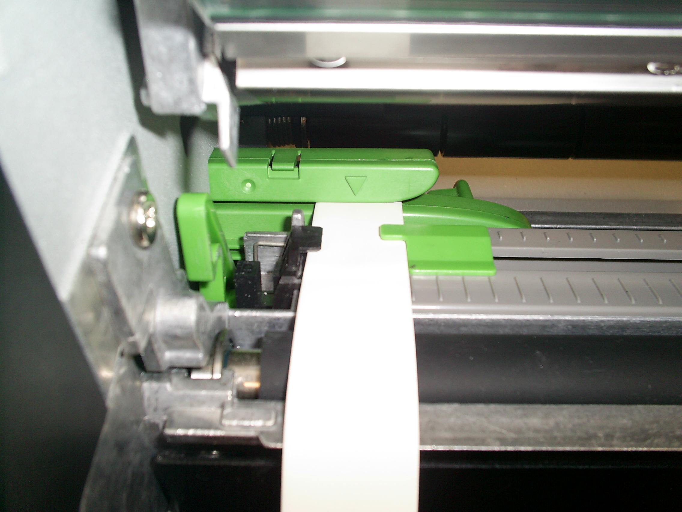 Printer Guides