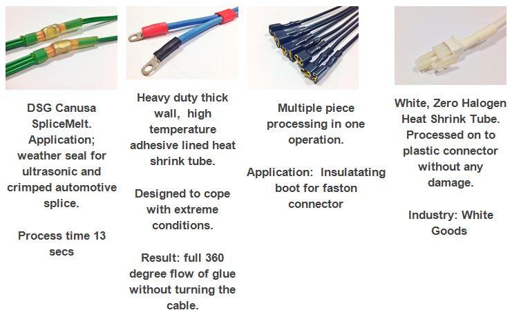 Haloblaze HDTR Applications