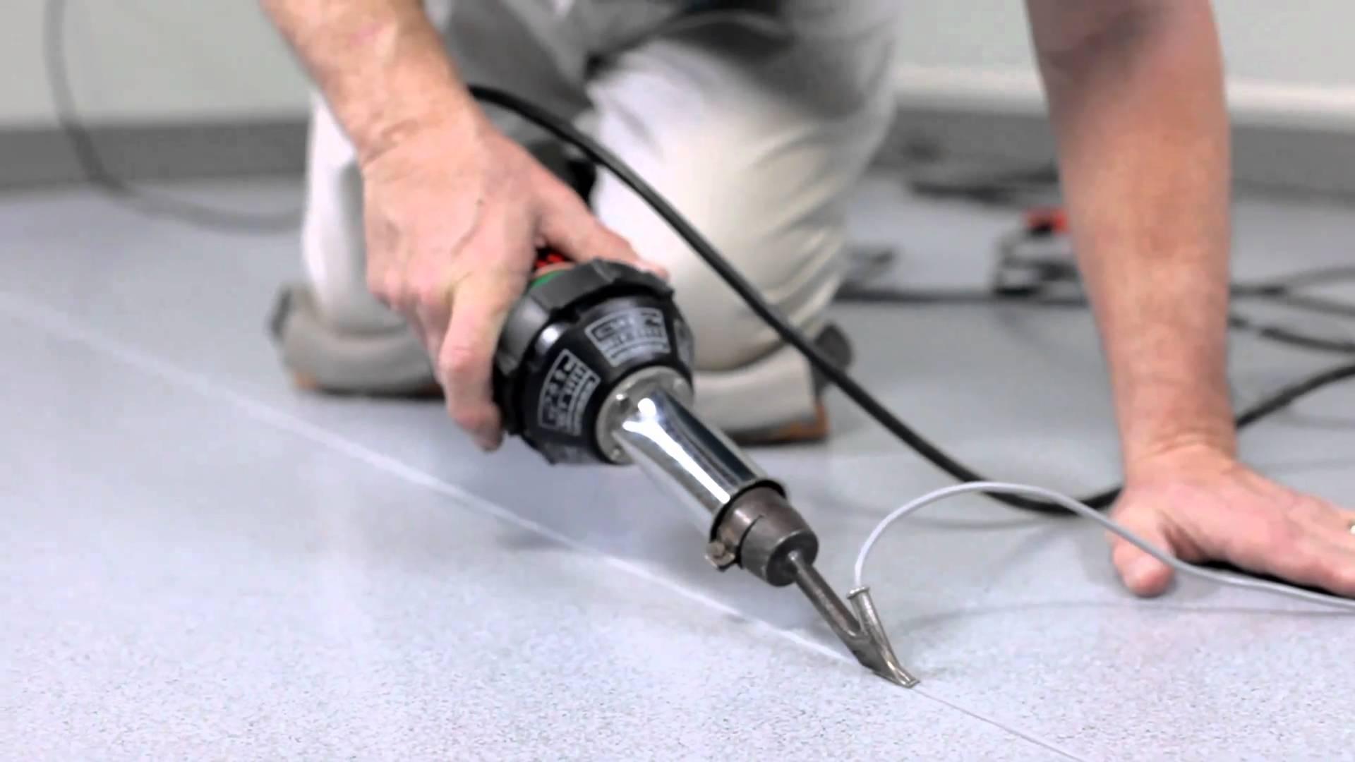 Flooring Kit