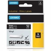 Dymo Rhino Vinyl Tape Labels