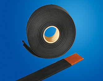 Halogen Free Large Bus Bar Heat Shrink Tubing