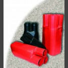 CCBA Anti-track Medium Voltage Breakout Boots