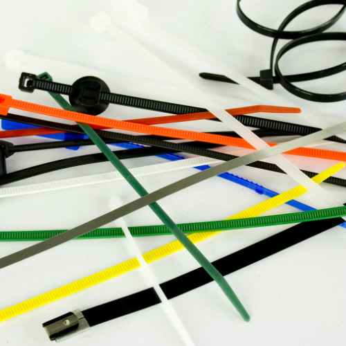 60a7df45740b Cable Ties, Reusable Cable Ties & Printed Cable Ties, Cable Tie ...