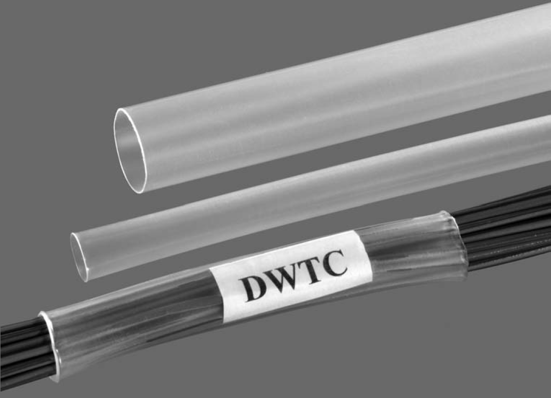 Adhesive Lined Heat Shrink Tubing Te Connectivity Tyco