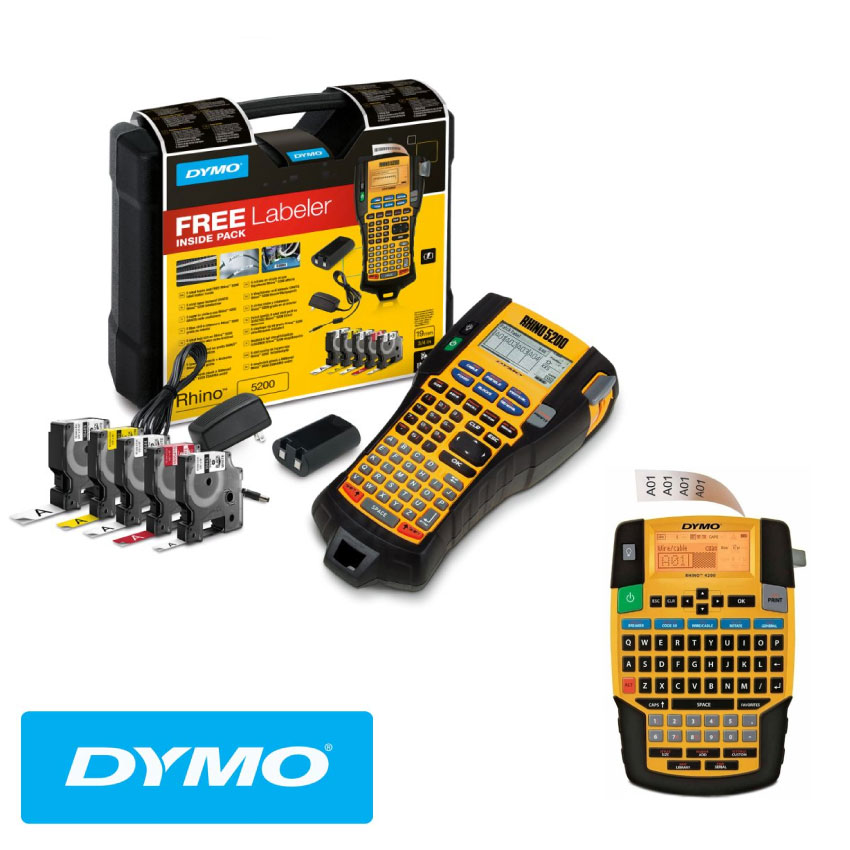 Dymo Label Printers & Accessories