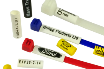 Easy Push Fit Markers