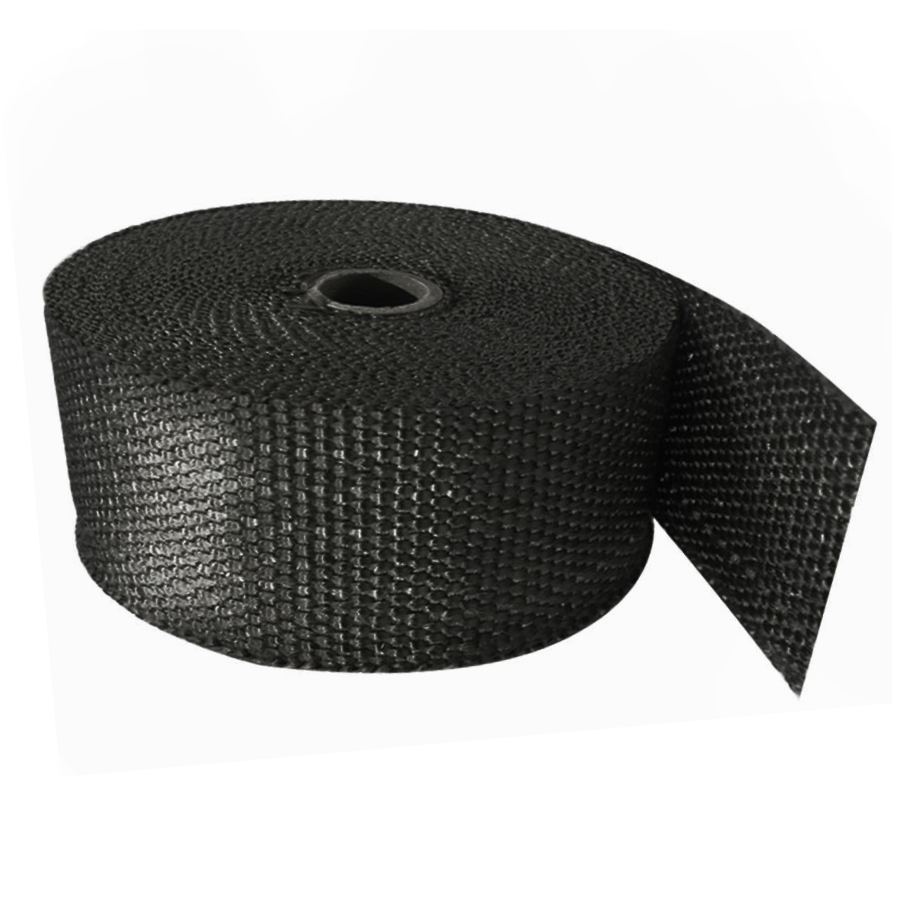 HILEXH Pyrowrap Exhaust Downpipe and Manifold Heat Wrap