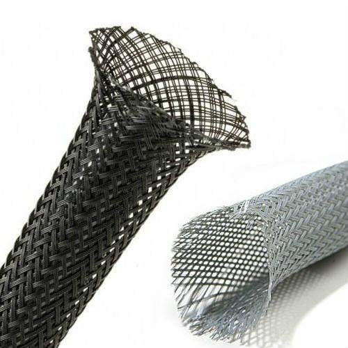 Expandable Braided Sleevings - HILFLEX-PG