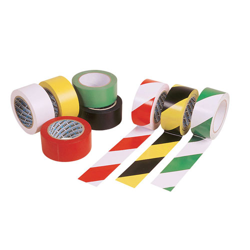 Self-Adhesive Floor Tape 33m