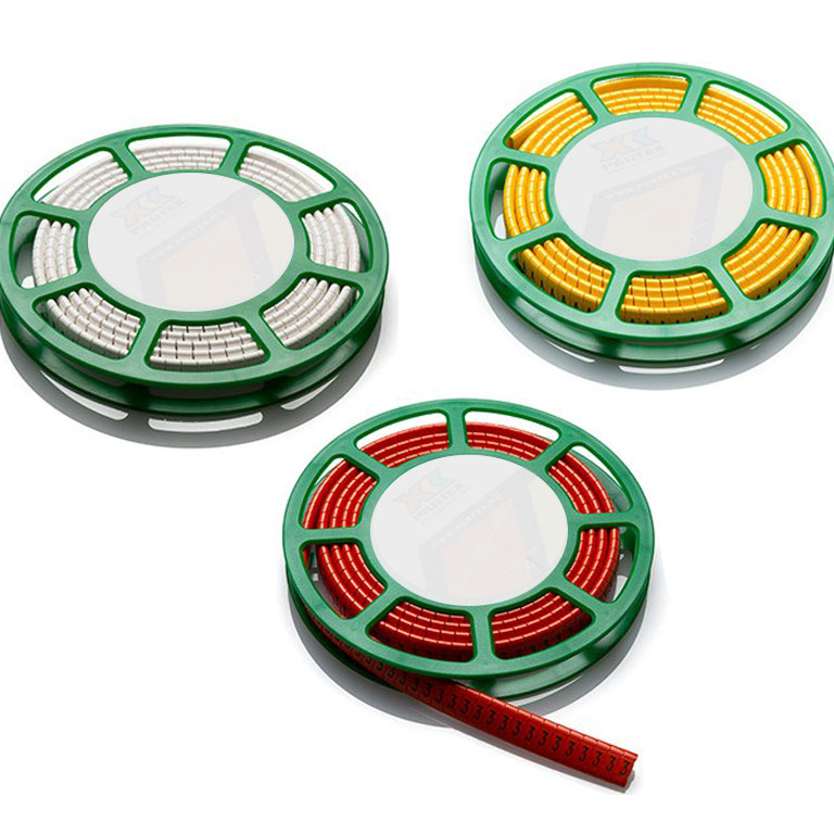 K-Type Cable Markers