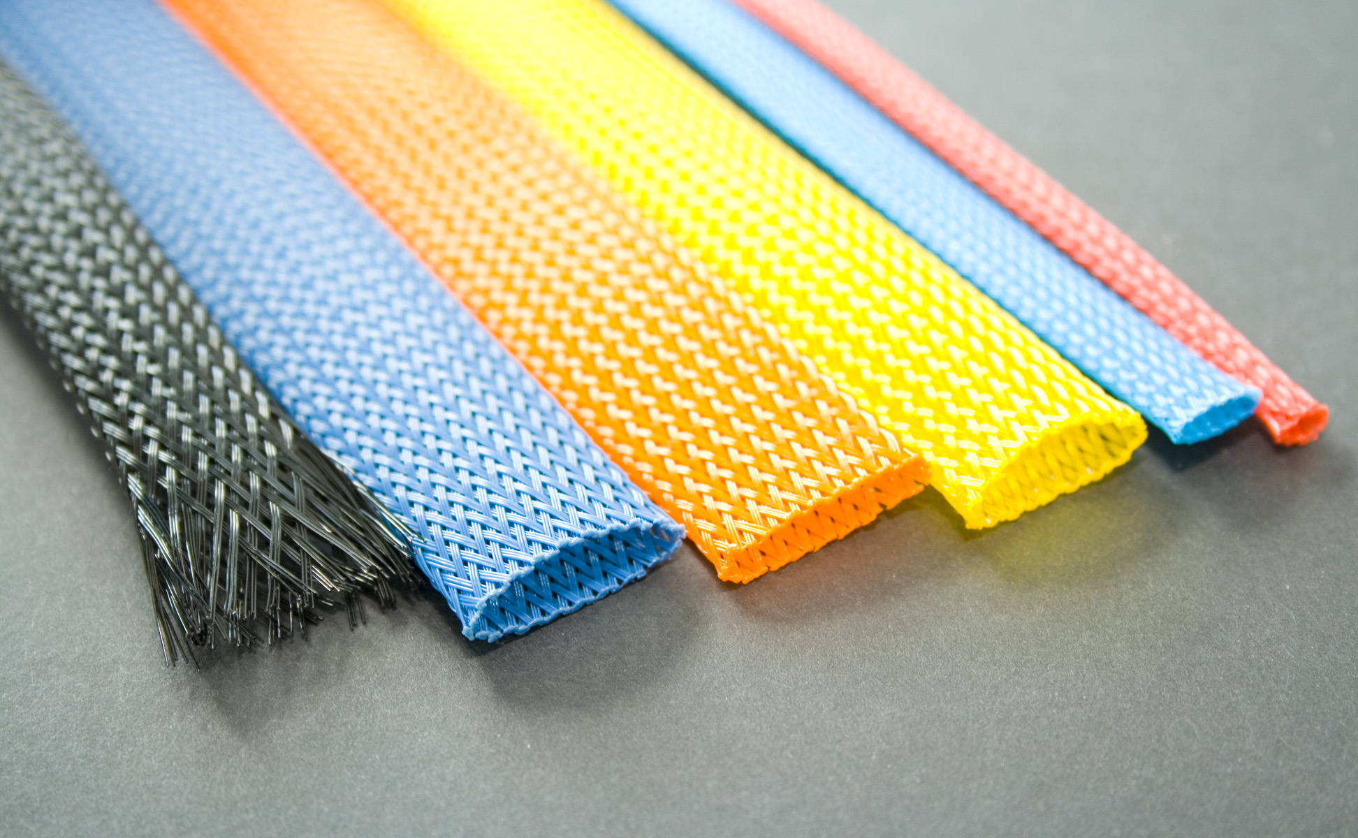 Braided Nylon Sleeving 79