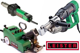 Leister Tools