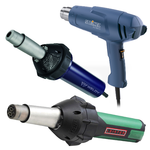 Non-Digital Hot Air Hand Tools / Heat Guns