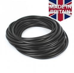 Semi Rigid Non-Toxic PVC Tubing Hose PVSR