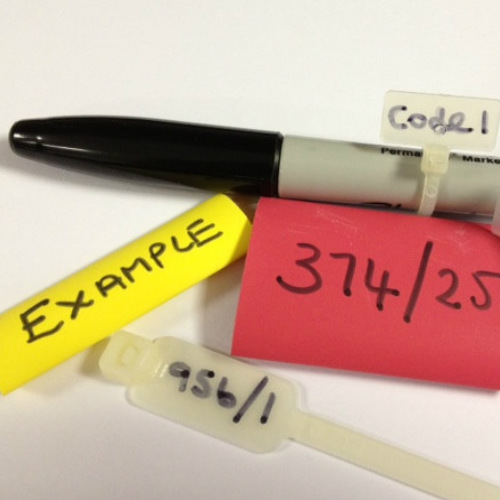 Hilltop Permanent Marker Pen