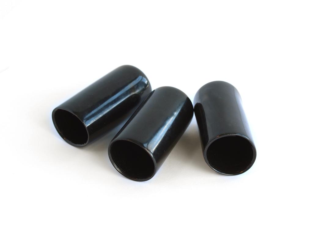 PVC Vinyl Caps