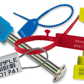 Security Seals & Tags