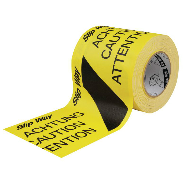 SlipWay Cable Cover Tape
