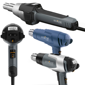 Steinel DIY & Professional Heat Guns