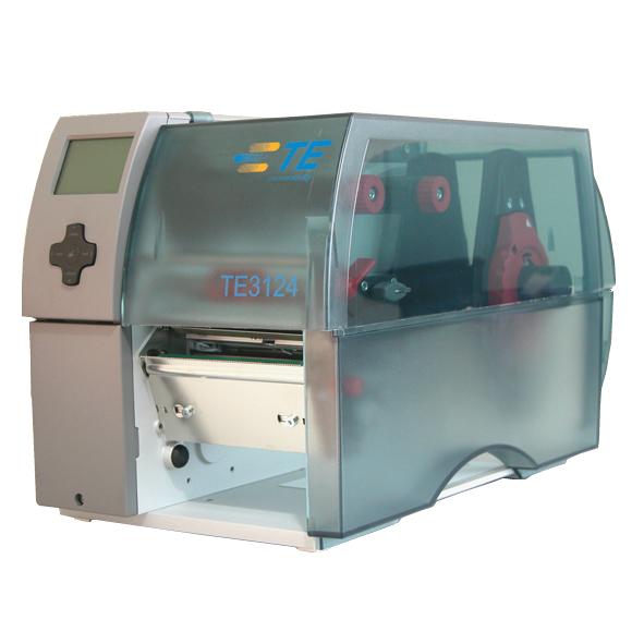TE / Raychem Thermal Transfer Printers & Printer Ribbons