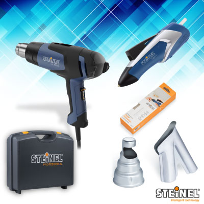 Steinel Heat Tools & Accessories