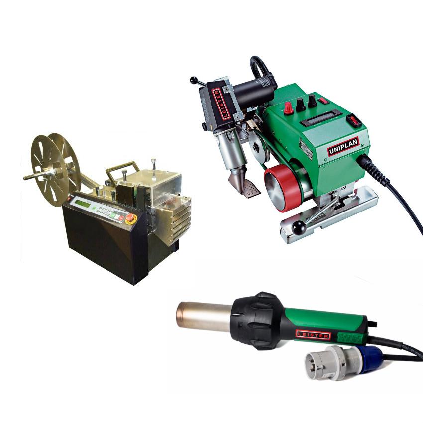 Quality Used Equipment