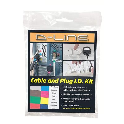 Cable and Plug ID Kit