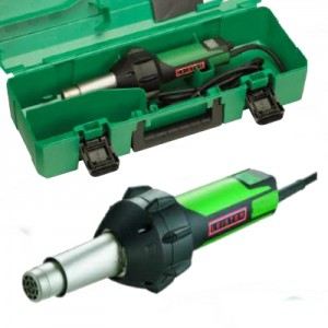 Leister Heat Guns - TRIAC S, ST, AT and More!
