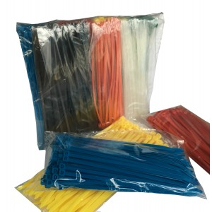 Cable Tie Packs