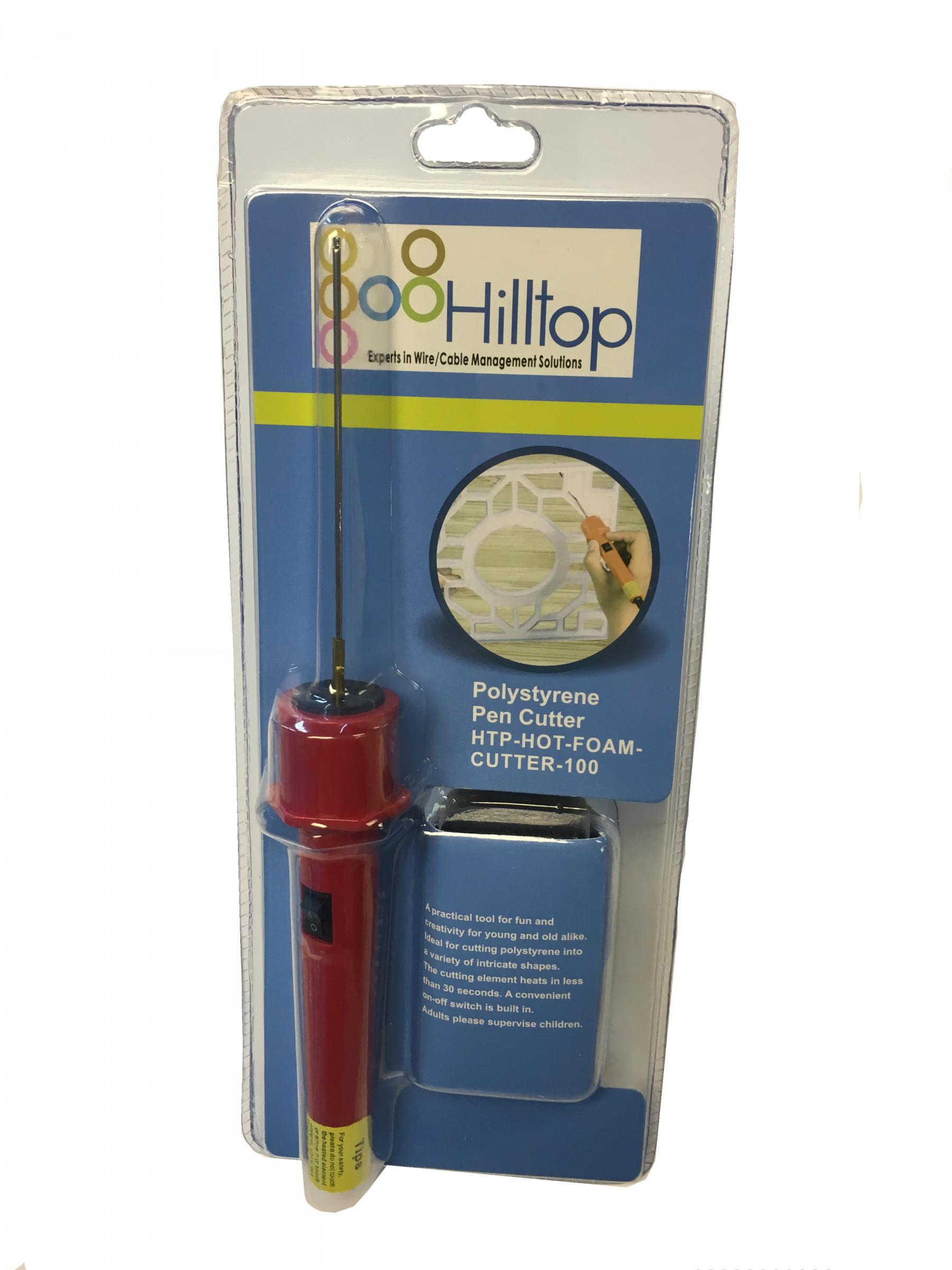 Hot Foam Cutter 100 | Hilltop