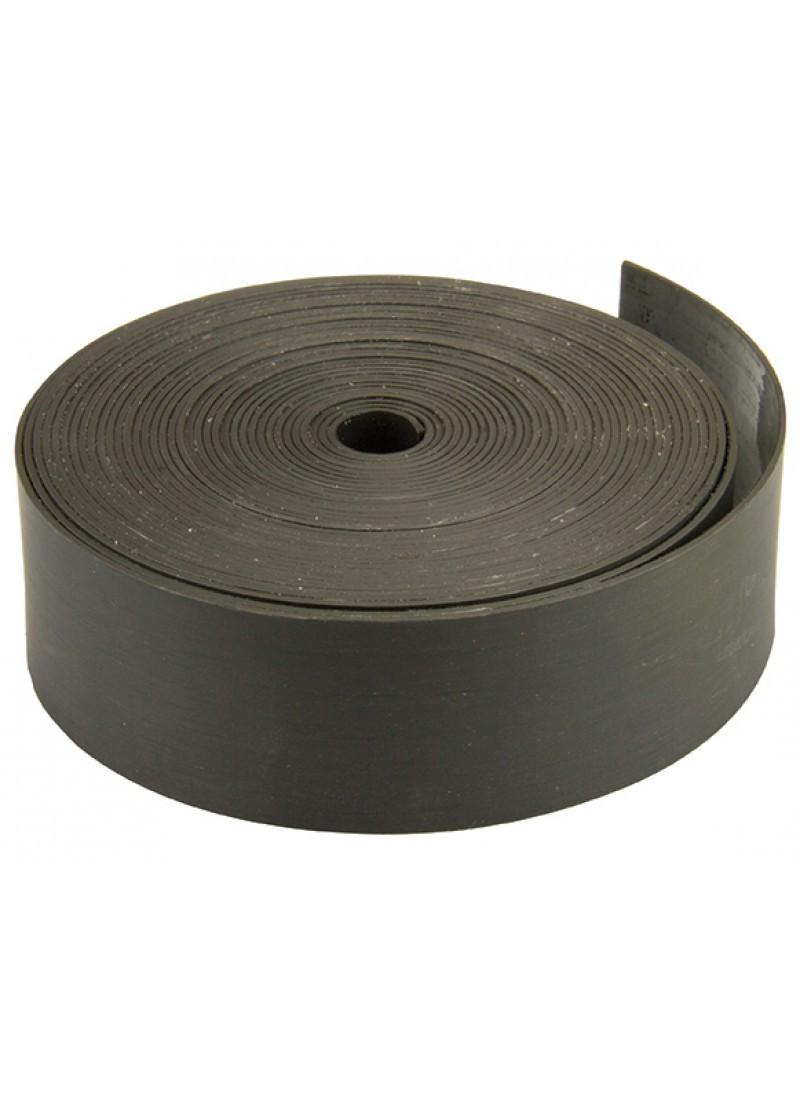 "2/"" 25 Metre Roll HDV Heat Shrink Hot Melt Tape Flexible Adhesive Lined 50mm"