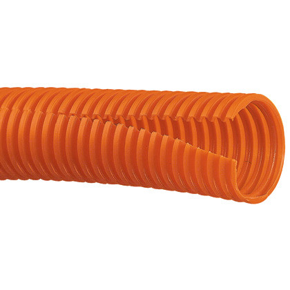 Ctpa Orange Conduit Tubing
