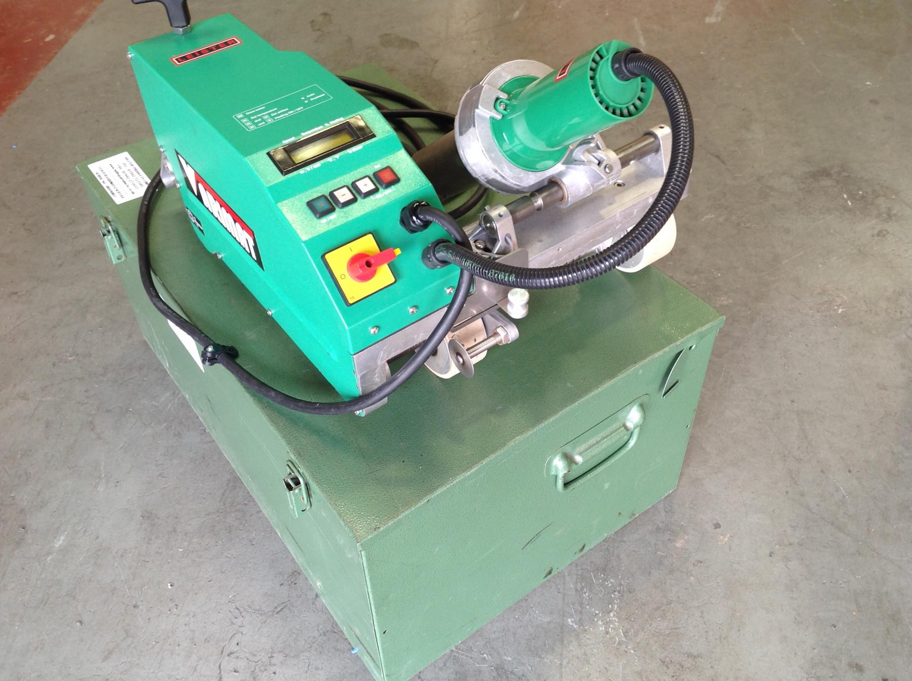 Leister Varimat Welding Machine