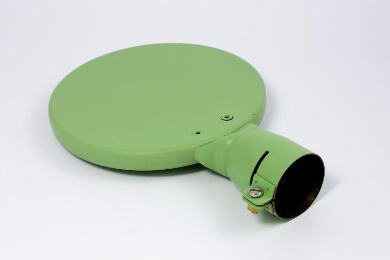 107.346 - Welding mirrors ø 50.5 mm, 270 mm